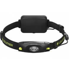 Налобный фонарь Led Lenser NEO 6R Black (500983)