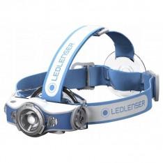 Налобный фонарь Led Lenser MH11 Outdoor Blue (500997)