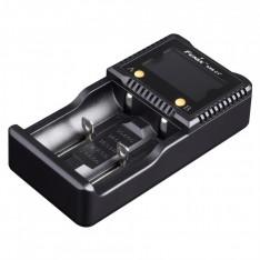 Зарядное устройство Fenix ARE-C1+ (универсальное)