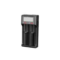 Зарядное устройство Fenix ARE-D2 (18650, 14500, 26650, АА, ААА, 16340, 10440, С, 21700)