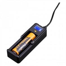 Зарядное устройство Fenix ARE-X1+ (универсальное)