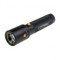 Фонарь Led Lenser i9R «Iron» (501047)