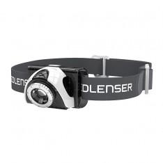 Налобный фонарь Led Lenser SEO 5 Gray (6005)