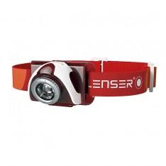 Налобный фонарь Led Lenser SEO 5 Red (6006)