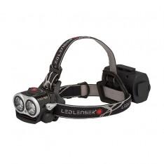 Налобный фонарь Led Lenser XEO19R Black (7219R)