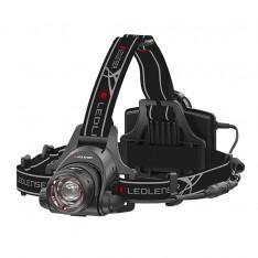 Налобный фонарь Led Lenser H14R.2 (7399R)