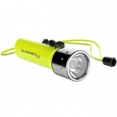 Подводный фонарь Led Lenser D14 Daylight (9114W)