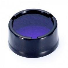 Диффузор-фильтр Nitecore NFB40 для фонарей с диаметром головы 40 мм