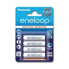 Аккумулятор Panasonic Eneloop AAA 800 mAh Ni-Mh
