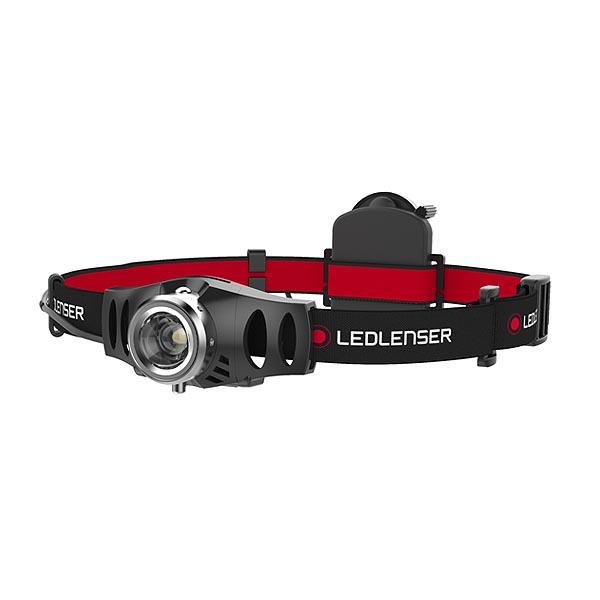Налобный фонарь Led Lenser H3.2 (500767)