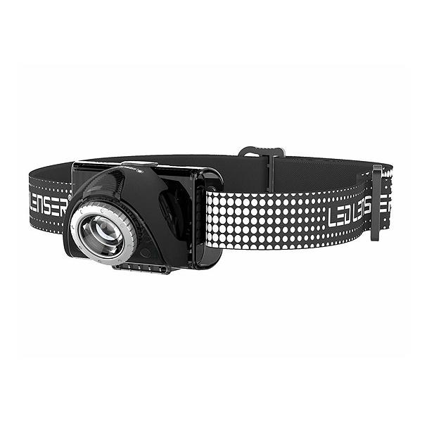 Налобный фонарь Led Lenser SEO 7R Black (6007RB)