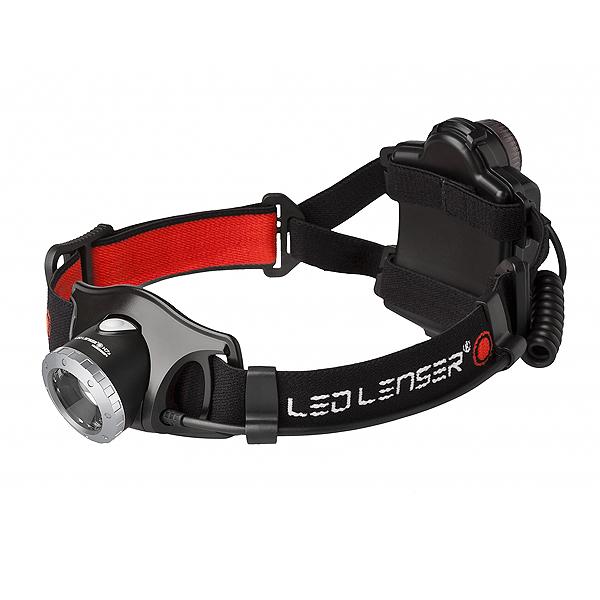 Налобный фонарь Led Lenser H7.2 (7297)